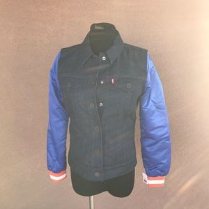 Levi/NFL Bronco Jacket